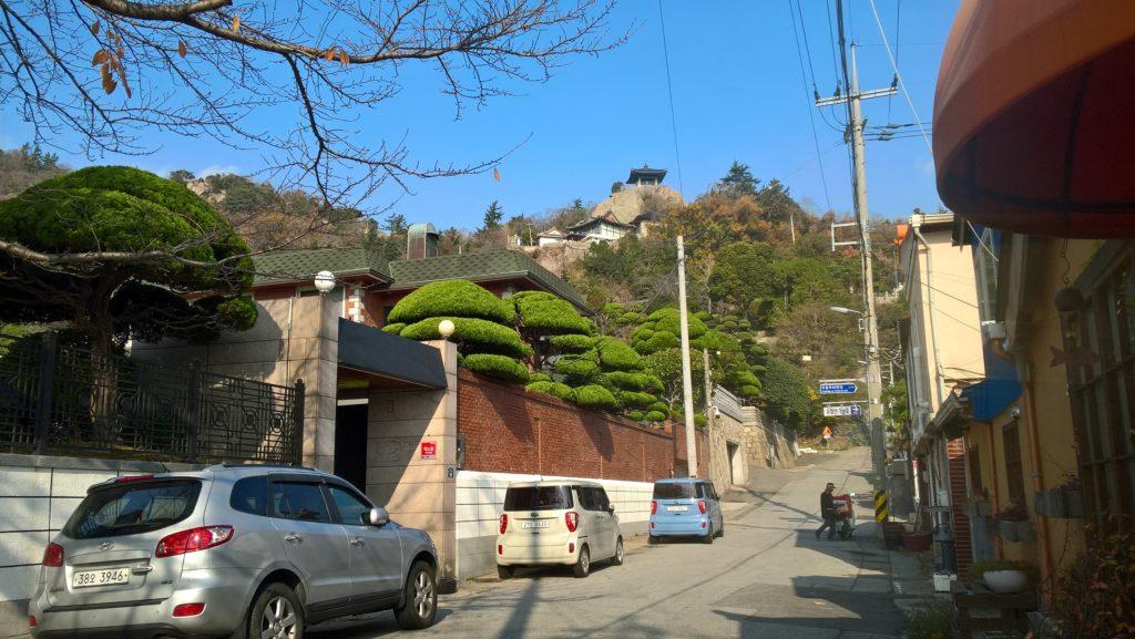 South Korea 3 days in Mokpo