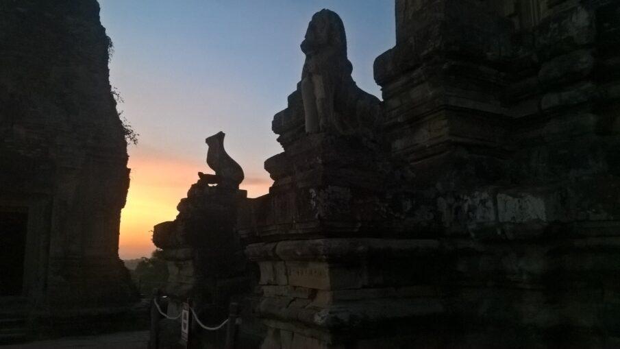 Pre-Rup Temple